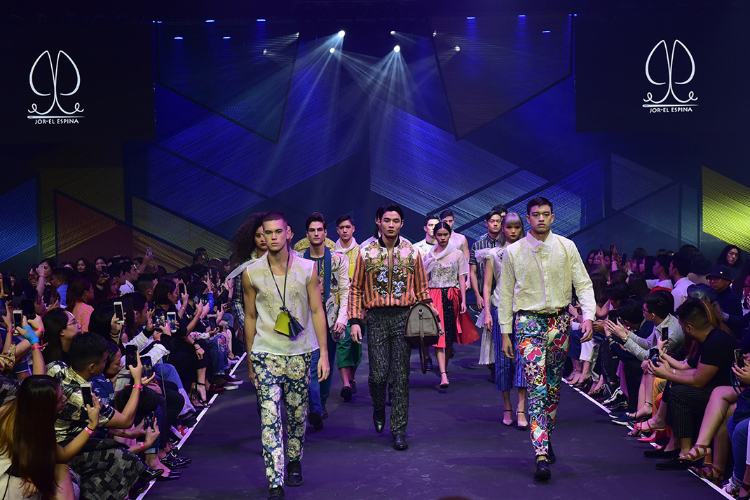 See The Latest In Filipino Fashion With Stylefestph